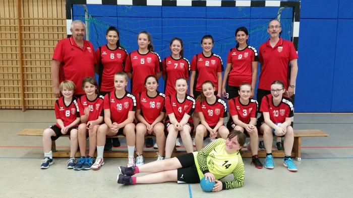 Saisonziel Qualifikation zur Pfalzliga 2018 erreicht!!