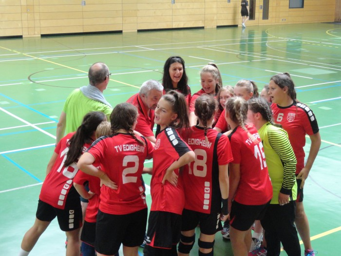 PfalzGas Cup 2017