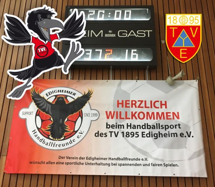TVE D-Jgd.-Pfalzliga: Gelungener Rückrundenauftakt