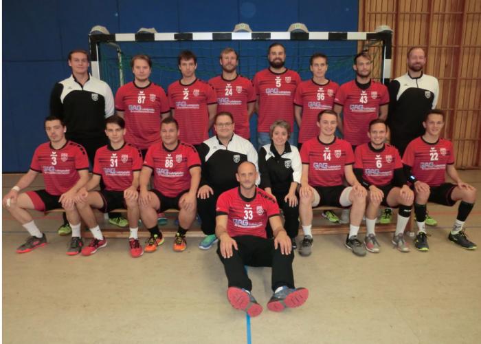 1. Männermannschaft TV 1895 Edigheim Saison 2020/2021